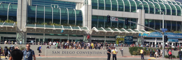 14 Awesome Things we Found at Comic-Con