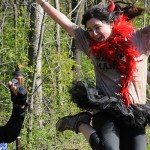 5 Ways to Have More Fun at Mud Runs