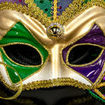 Mad Masquerade Halloween Party Theme