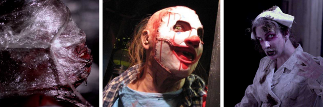3 Amazing Haunted Houses in Wisconsin