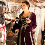 Medieval Malice Halloween Party Theme