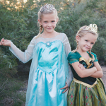 How to Take Amazing Costume Photos of Your Kids