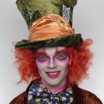 Mad Hatter Makeup Tutorial