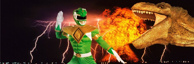 A Few Facts About Power Rangers You Didn't Know