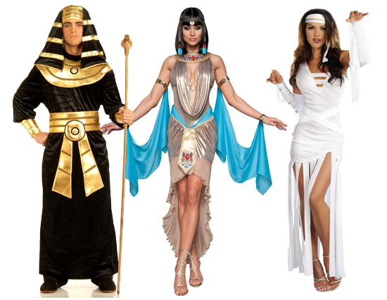 historical-costumes-egyptian