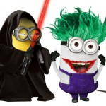 10 Minion Mashups That We Wish Were Real