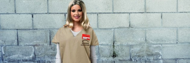 Orange is the New Black Costume Ideas