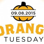 Join us for the 2015 #OrangeTuesday Twitter Party!