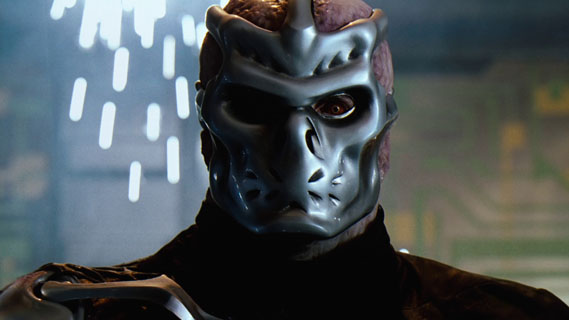 jason mask part 10 jason x
