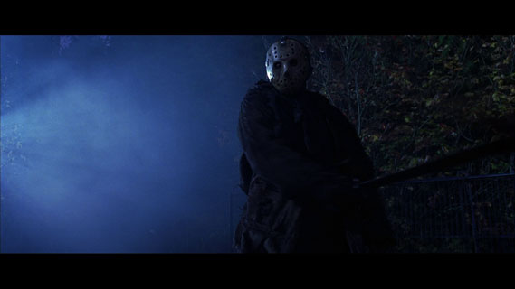 jason mask part 11 freddy v jason