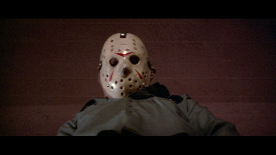 jason mask part 3